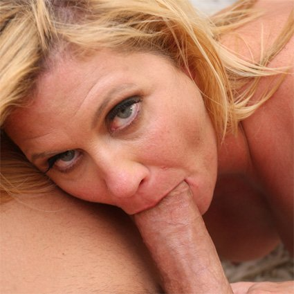 Ginger lynn blowjobs