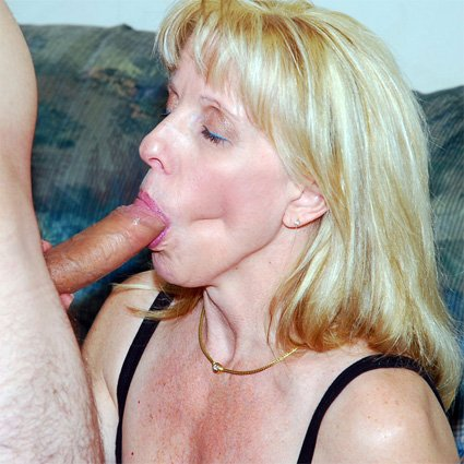 Swinger Cox mature